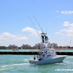 VS2 Boat